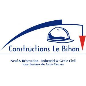 Constructions Le Bihan