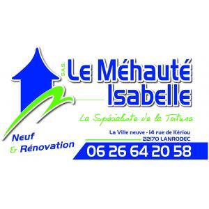 LE MEHAUTE ISABELLE SAS