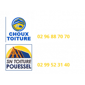 Pouessel Toiture SN