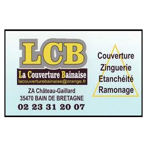 LCB (La Couverture Bainaise)