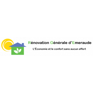 RGE Rénovation Générale d'Emeraude