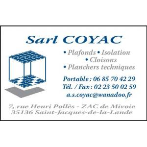 SARL COYAC