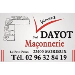 SARL Dayot Vincent Maçonnerie