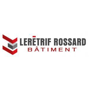 LERETRIF ROSSARD BATIMENT