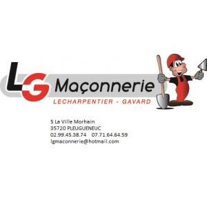 LG Maçonnerie