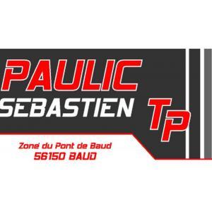 SARL Sébastien Paulic