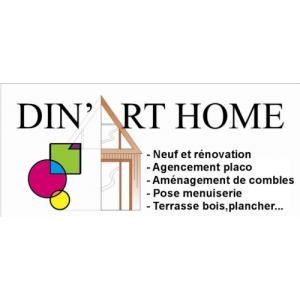 Din Art Home