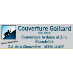 YDCG - COUVERTURE GAILLARD