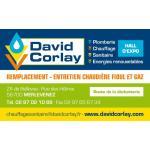 SARL DAVID CORLAY